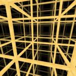 Cubic Honeycomb