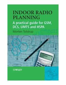 Tolstrup Indoor Radio Planning